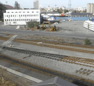 Одит на ЖП и пътна инфраструктура – БМФ Порт Бургас