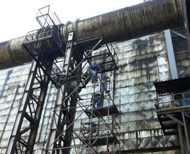 Планиран основен ремонт – Аурубис България АД