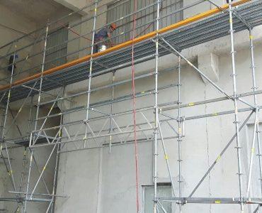 Основен ремонт – Златна Панега Цимент АД