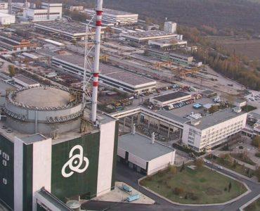 Изграждане на съоръжение за плазмено изгаряне на радиоактивни отпадъци – АЕЦ Козлодуй
