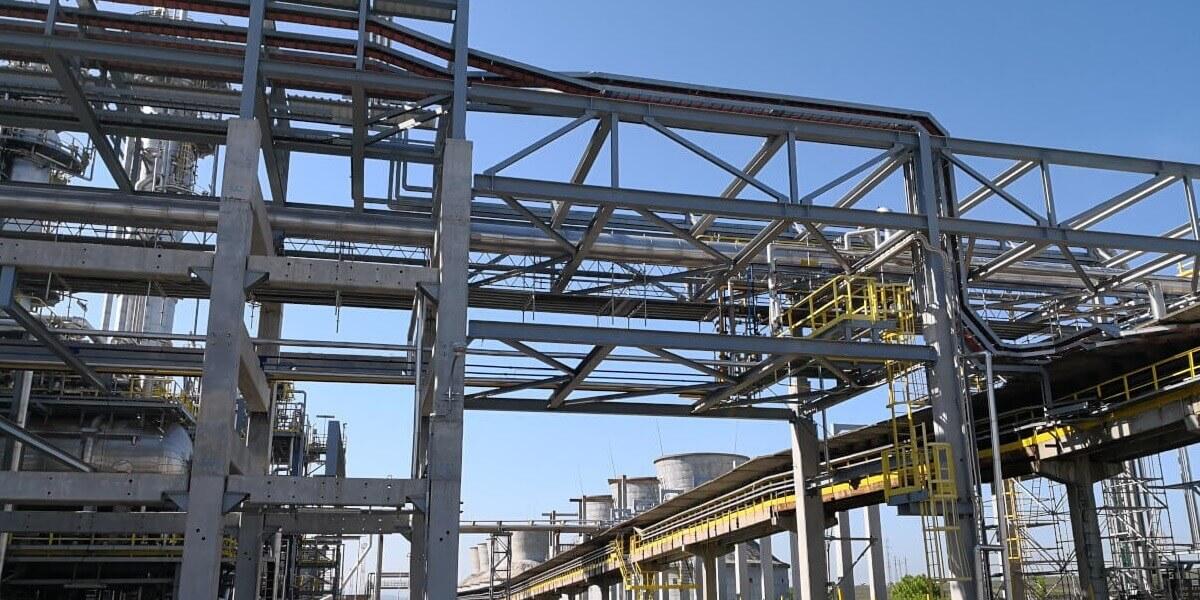 Планов ремонт на Лукойл Нефтохим 1